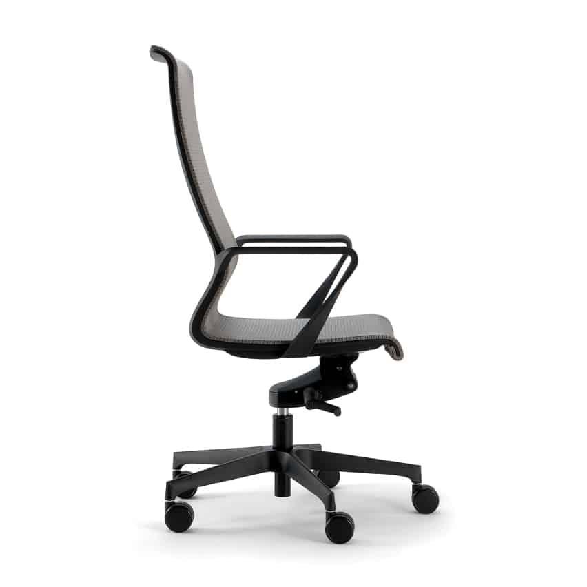 Chaise bureau - DINAMICA | City Desk