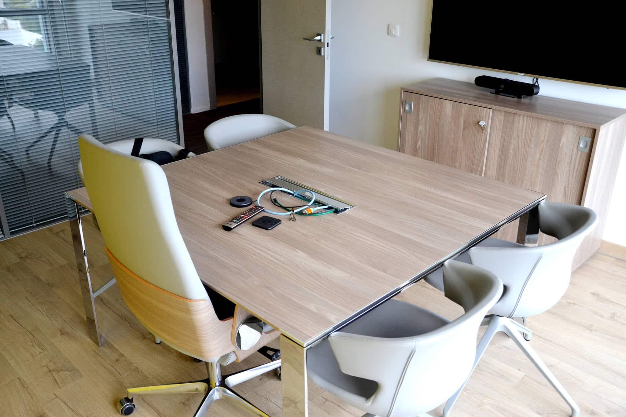openspaces bureau city desk