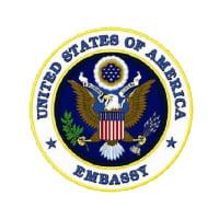 USA EMBASSY - City Desk