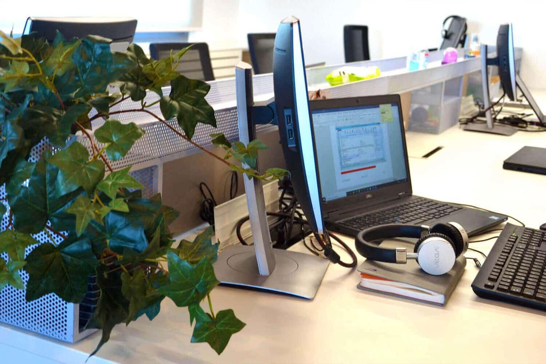 openspaces bureaux city desk
