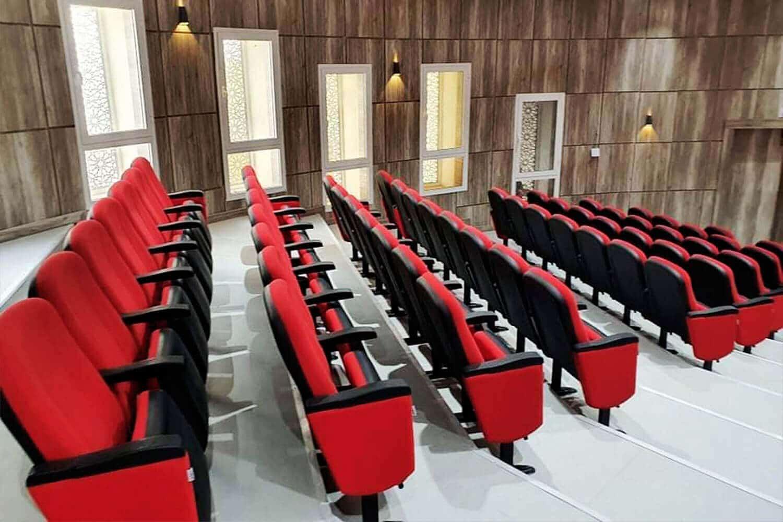 salle fseg gabes 2012 - city desk
