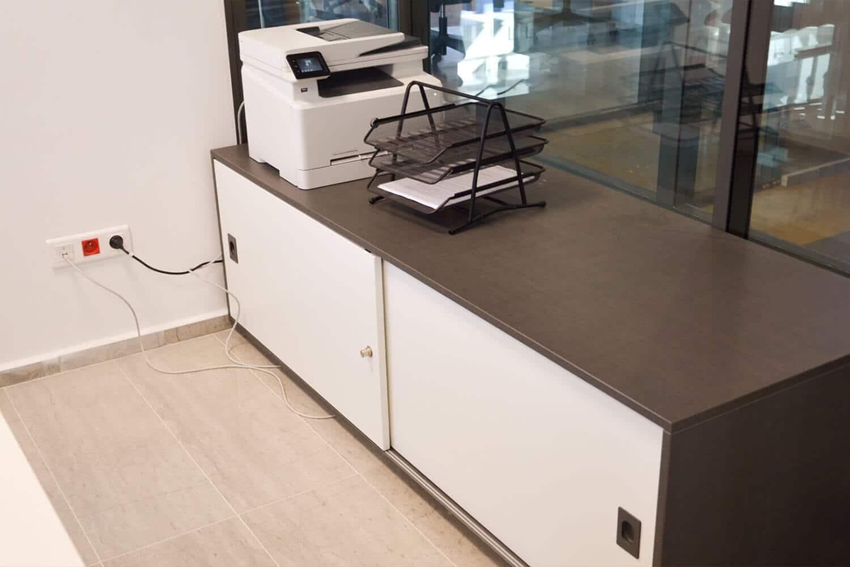 accessoires & luminaires city desk
