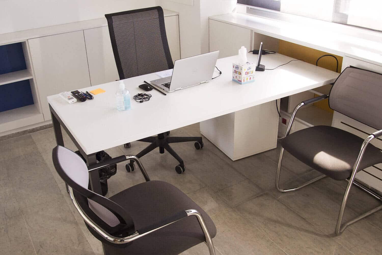 Bureaux City Desk