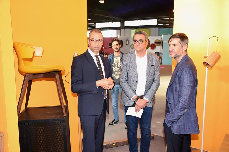 Tunisia Design Week Event 2019 - Photo