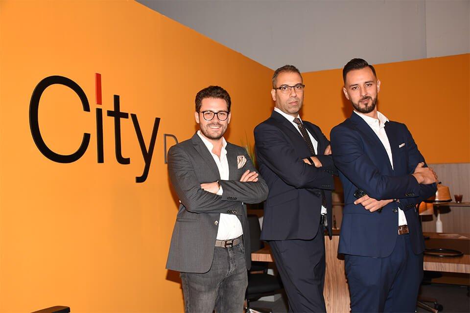 Tunisia Design Week event 2019 - City Desk