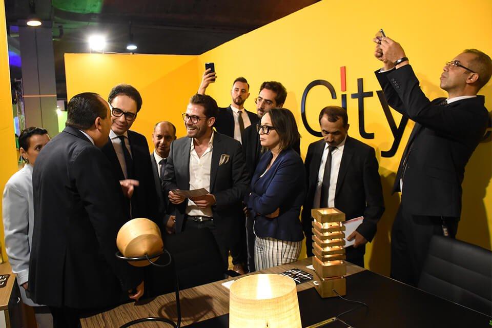 Tunisia Design Week Event 2019 - Photo City Desk